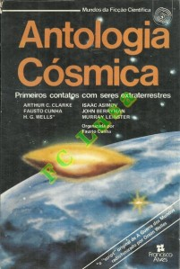 antologia cosmica